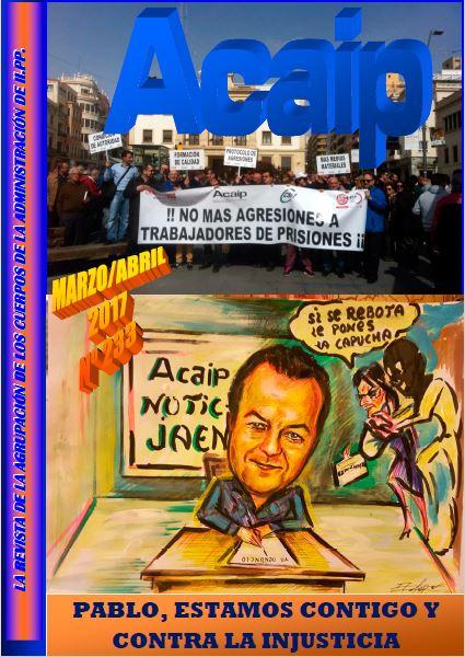 NO MAS AGRESIONES A TRABAJADORES PENITENCIARIOS !!!