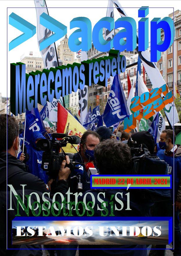NOS LO MERECEMOS !!!