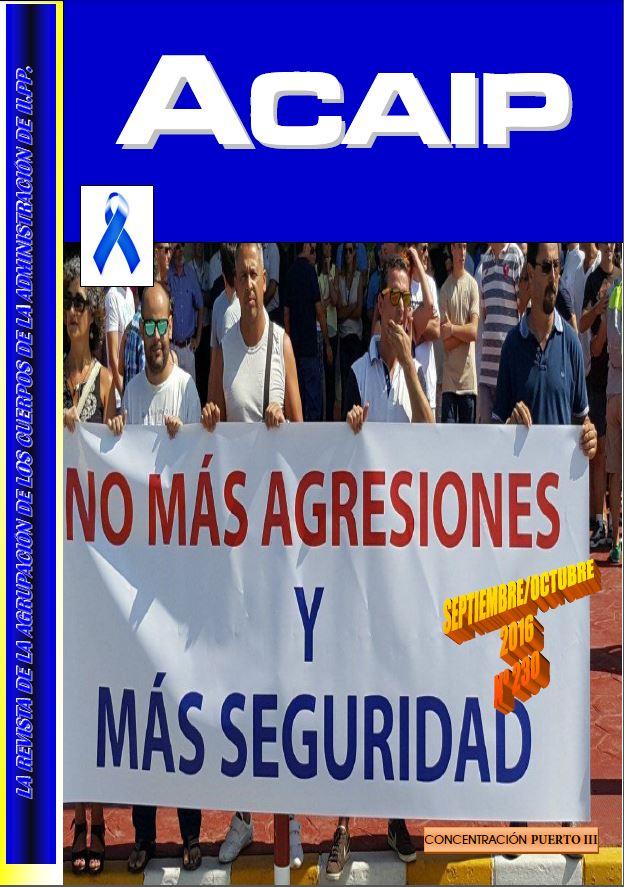 NO MAS AGRESIONES Y MAS SEGURIDAD !!!
