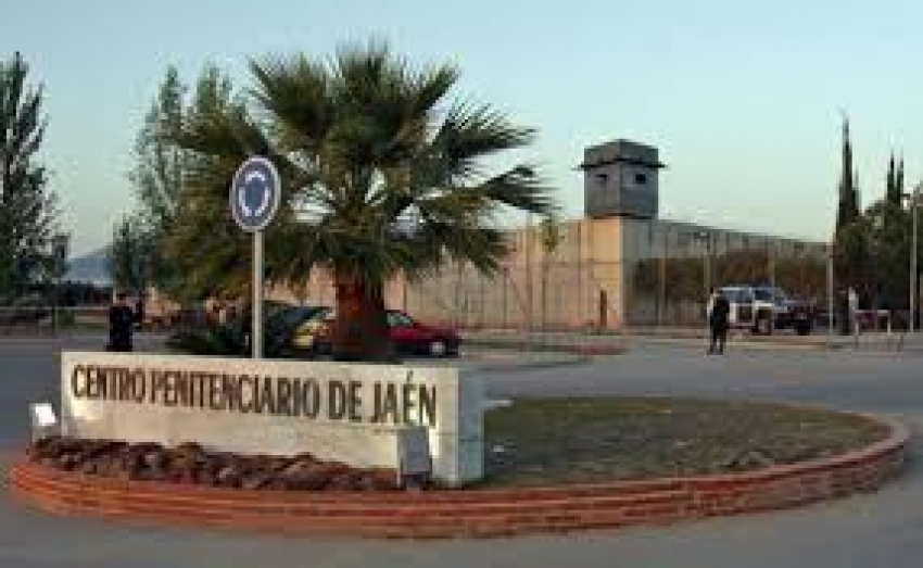 Una reyerta en la cárcel de Jaén se salda con 4 internos aislados y un herido