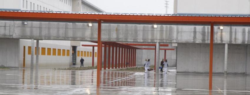 Detectan al menos tres nuevos casos de sarna en la cárcel de Campos del Río