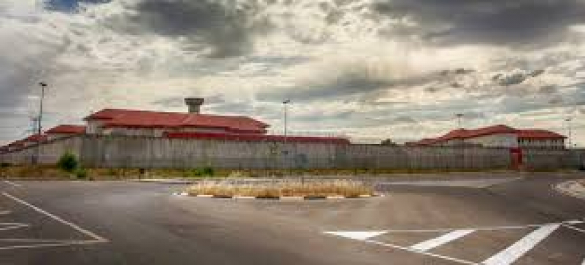 La Odisea del centro penitenciario de Valdemoro