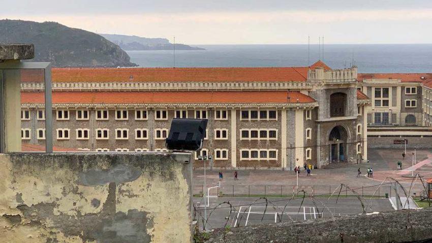 Indignación de los funcionarios de prisiones por la propuesta de contratar a militares en las cárceles españolas