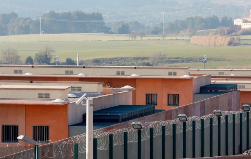 Se disparan los contagios en prisiones