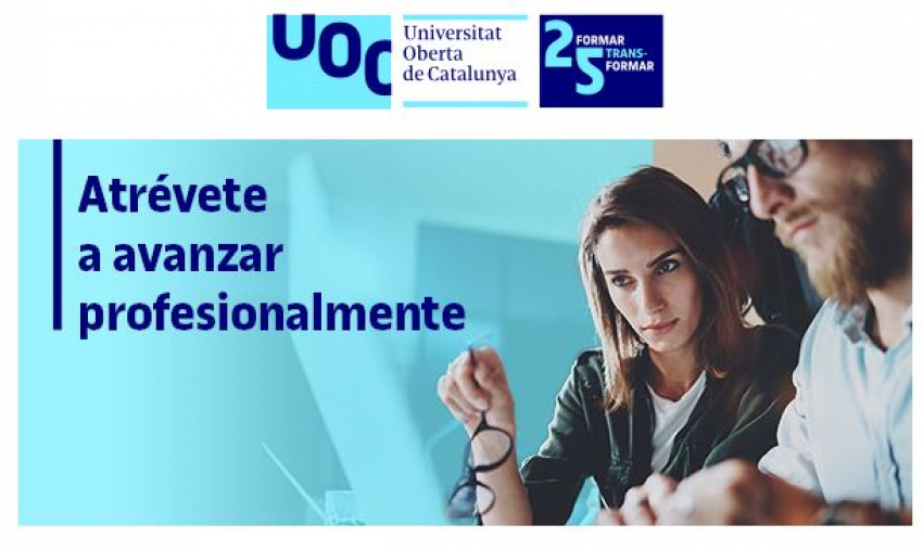 Universidad a distancia UOC