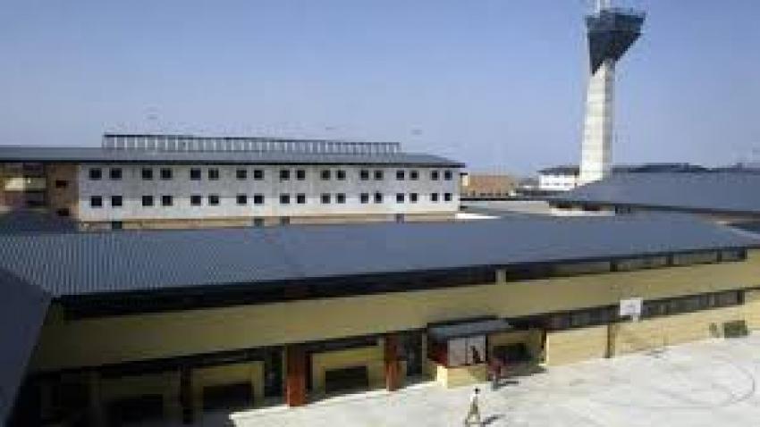 Agresión a varios funcionarios en el Centro Penitenciario de Puerto III