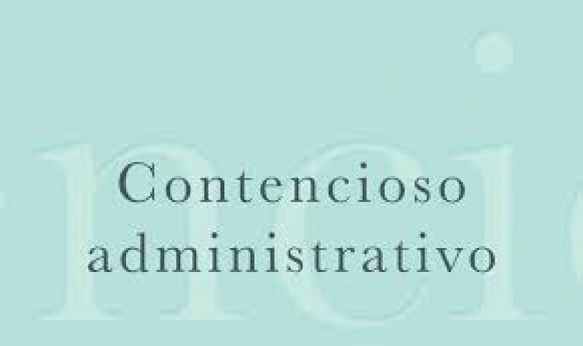 Anuncio recurso contencioso-administrativo baremo concurso traslasdos 2018