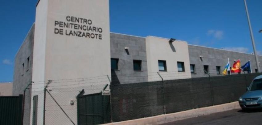 Un interno agrede a tres funcionarios en la prisión de Tahíche