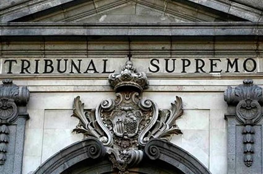 Concentración en el Tribunal Supremo.-  12 Febrero 2019