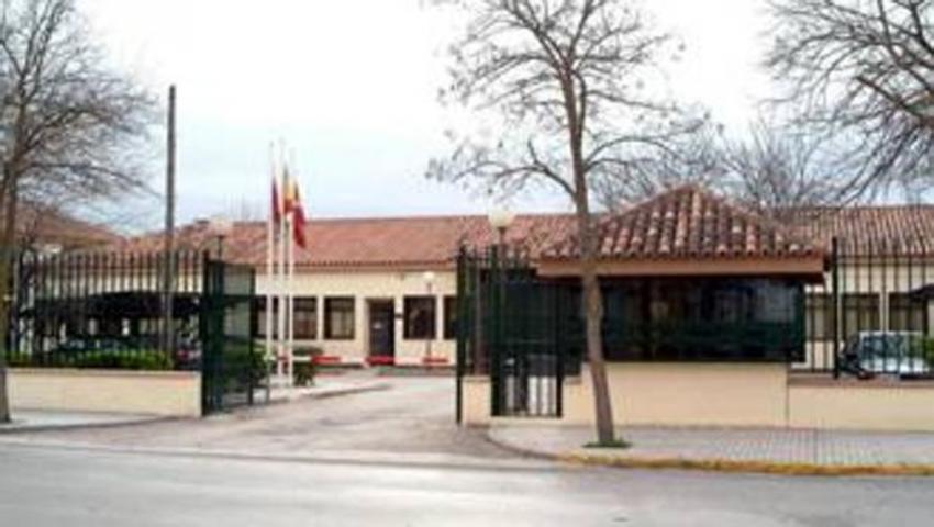 Denuncian la agresión de un preso a un funcionario de la cárcel de Alcázar de San Juan