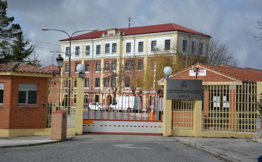 Elecciones sindicales en el centro penitenciario de Burgos