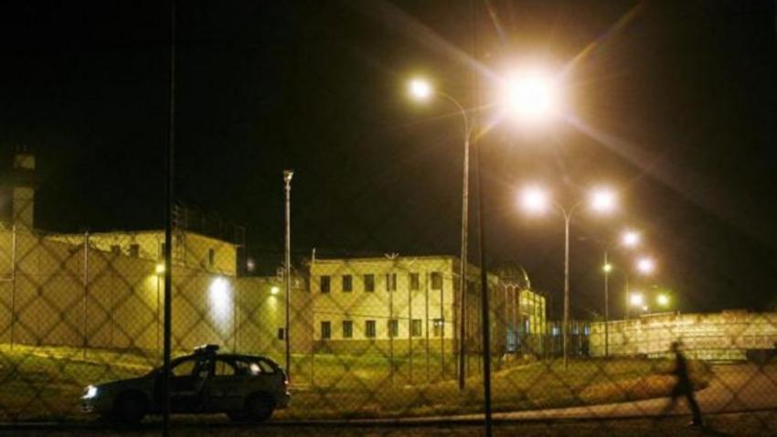 El polvorín de la cárcel de Picassent: una pelea de 11 presos y una funcionaria lesionada por una interna en un día