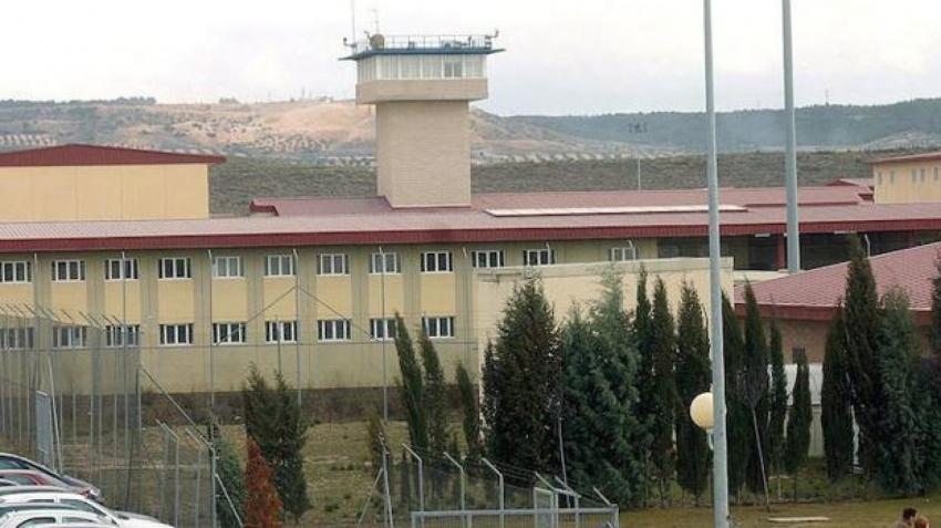 El 77% de los presos en cuarentena por el coronavirus están en cárceles de Madrid