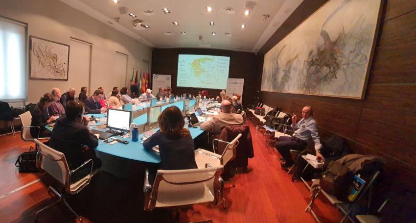 Celebrada conferencia yihadismo europeo en Madrid