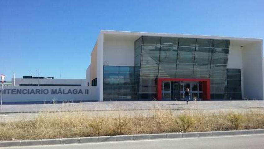 Acaip condena la agresión a dos funcionarios de la cárcel de Archidona