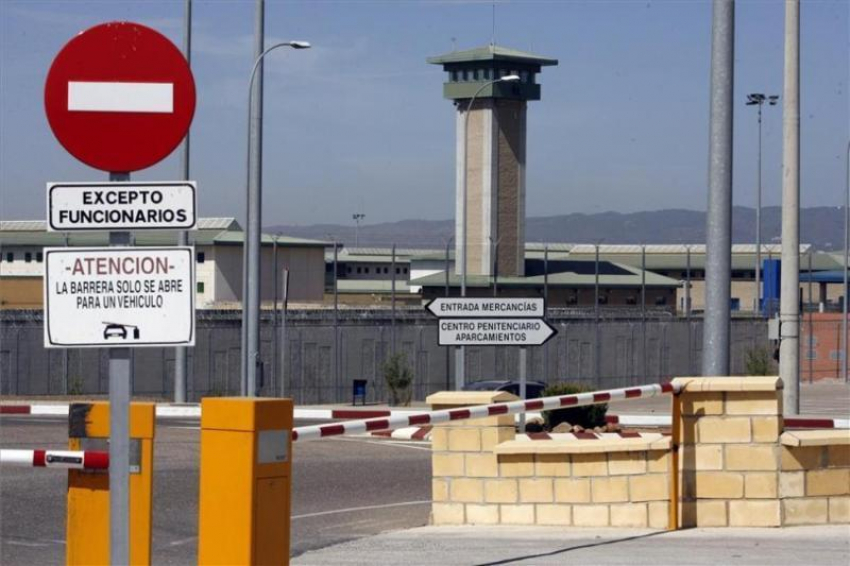 """Sindicatos de prisiones denuncian """"una pelea entre más de 20 internos"""" peligrosos"""
