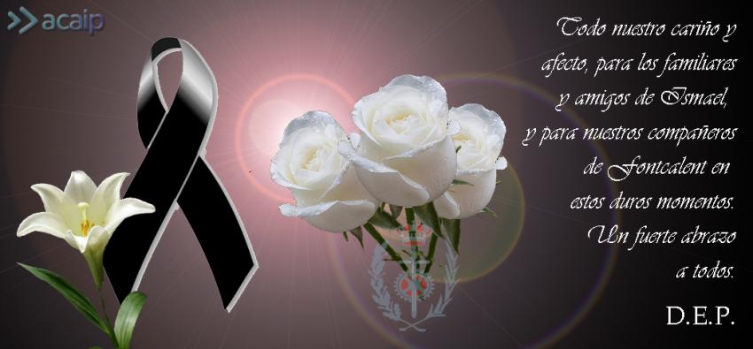 Muere el primer funcionario de prisiones por Coronavirus en la cárcel de Fontcalent en Alicante