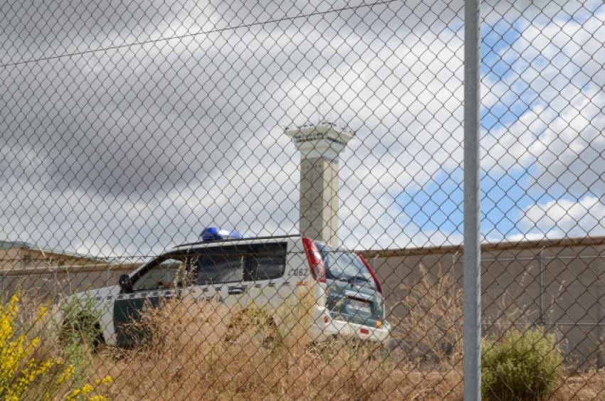 Aprobada la renovación del plan de vigilancia privada en el perímetro exterior de las cárceles