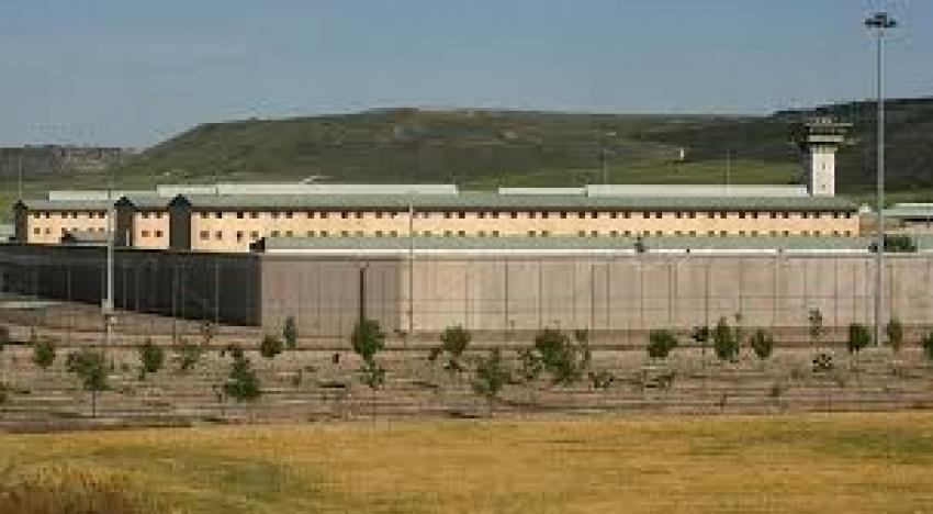"""ACAIP-UGT denuncia una pelea """"multitudinaria"""" en la cárcel de Dueñas,Palencia"""