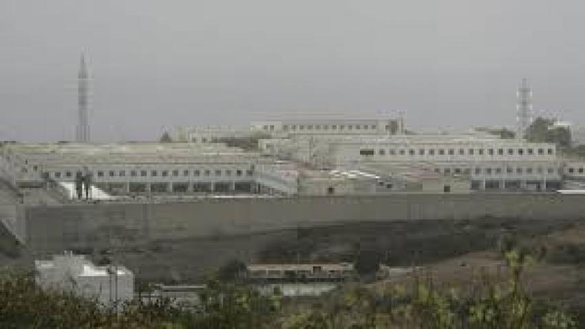 ACAIP denuncia una nueva agresión de un preso de Salto del Negro (Gran Canaria) a un funcionario