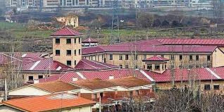 """ACAIP-UGT pide a Interior que """"revierta"""" dejar a funcionarios de prisiones la seguridad exterior de la cárcel de Logroño"""