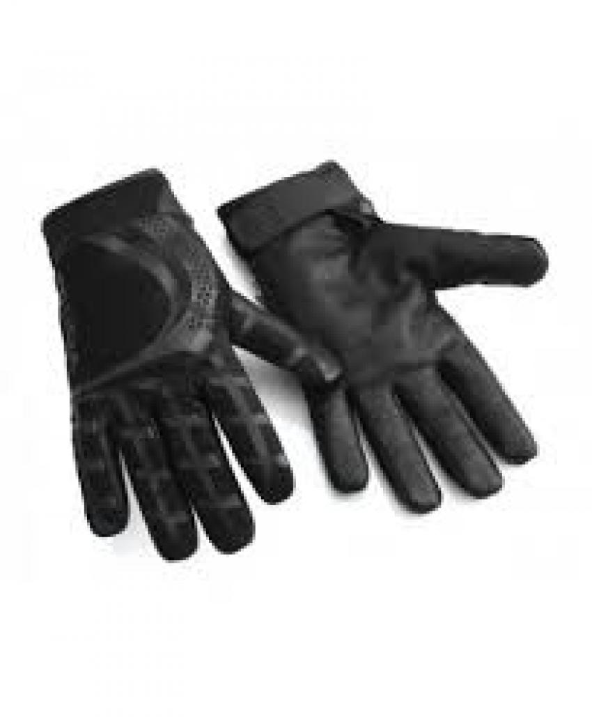 Convocatoria grupo de trabajo de guantes de cacheo