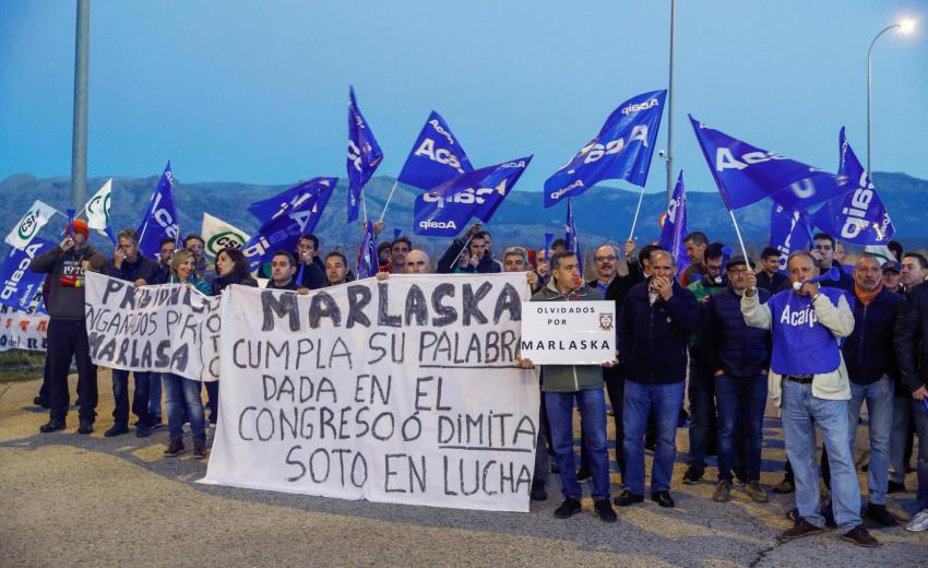 Guerra sucia en las elecciones sindicales de policías y funcionarios de prisiones