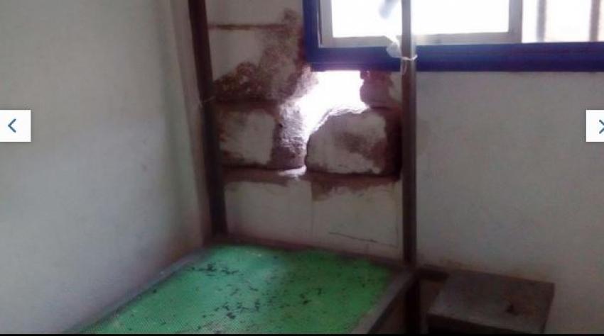 Prisiones envía a Juan Grande al reo que hizo un butrón en su celda