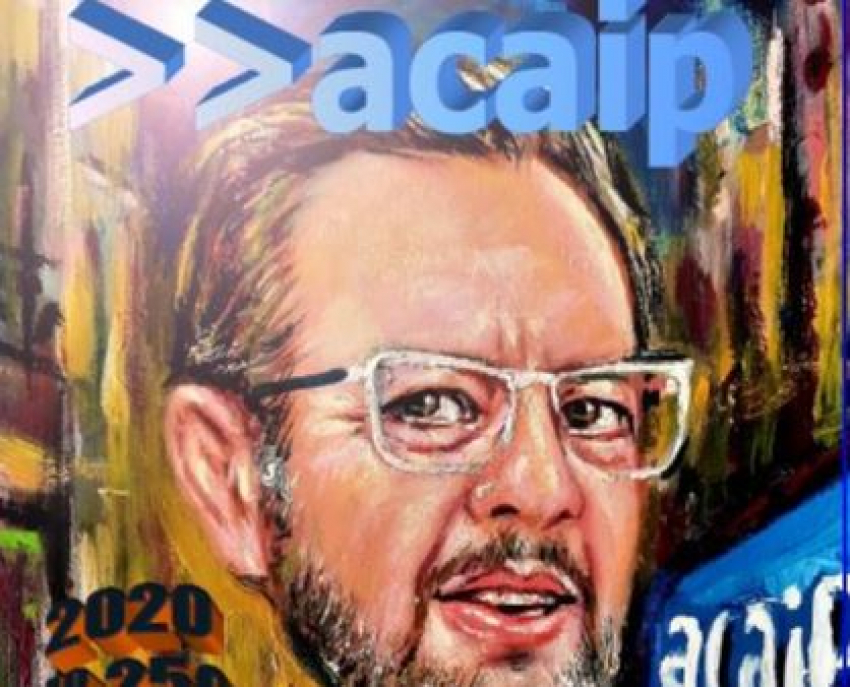Publicada revista Acaip abril-mayo 2020