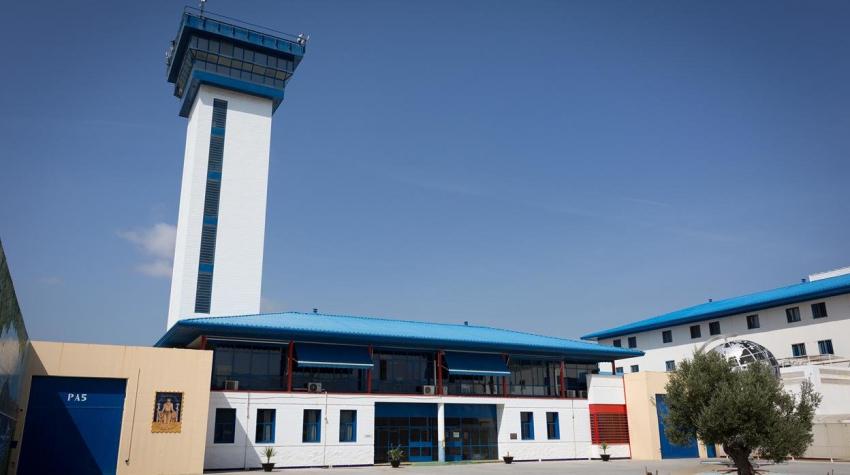 Acaip-UGT denuncia la agresión a cuatro funcionarios de Botafuegos por parte de un interno