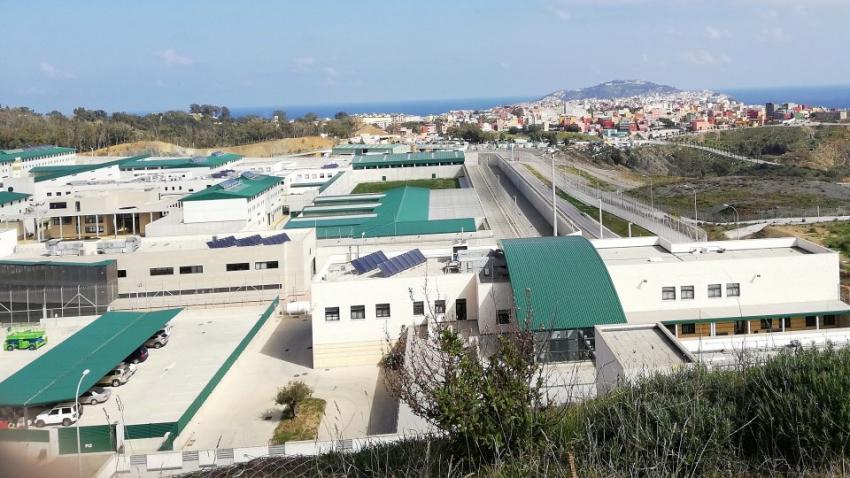 """El Gobierno sí ve ahora """"motivos"""" para elevar la categoría de la prisión de Loma Mendizábal"""