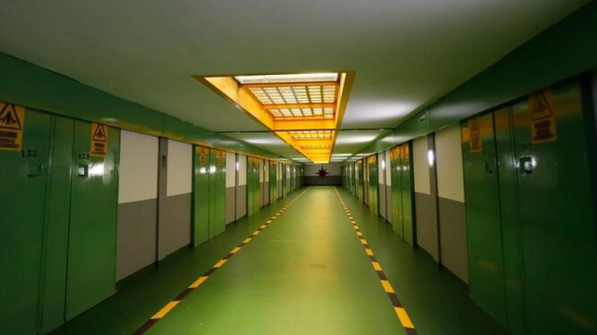 Un interno muy peligroso provoca un nuevo altercado en el Centro Penitenciario de Huelva
