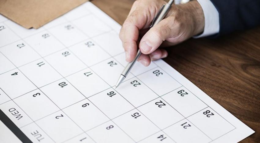 Productividad días especial año 2019
