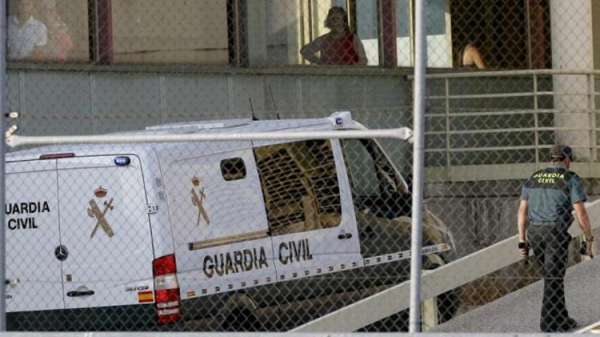 Sánchez mantiene el plan privatizador de Rajoy en las cárceles