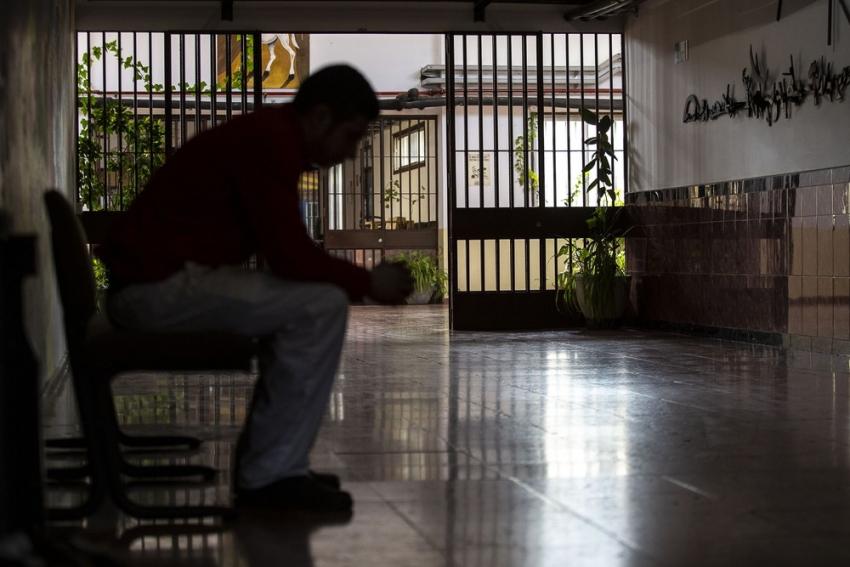 La cárcel tiene al menos 15 funcionarios contagiados