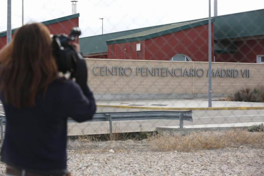 Acaip denuncia a Instituciones Penitenciarias por abrir los talleres productivos