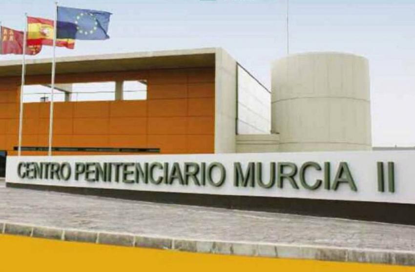 Cuatro presos afectados por un brote de sarna en Campos del Río, según Acaip